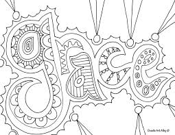 Small Picture 194 best Mandala Coloring Pages images on Pinterest Coloring