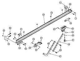 Genie Garage Door Opener Parts Model Cm7500s Sears Partsdirect ...