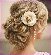 Coiffure Mariage Cheveux Mi Long Attachés 187047 Coiffure De