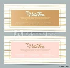 Shopping Spree Gift Certificate Template Gift Voucher Coupon Discount Certificate Template For Merry