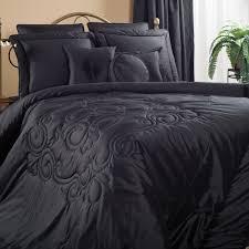 victor mill medallion black bed sets