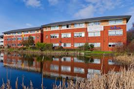 office space exeter. Red-brick Building Offers Stylish Offices - Surrounded By Landscaped Gardens High-quality Fully Serviced And Flexible Office Space . Exeter  