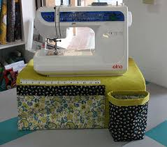 How To Sew A Apron With A Sew Machine