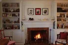 gallery of fireplace shelf ideas