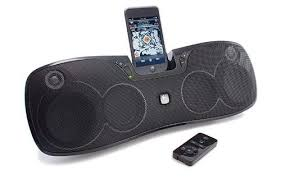 logitech portable speakers. logitech rechargeable speaker s715i portable speakers