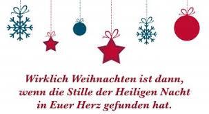 Besinnliche Schöne Weihnachtsgedichte Inkl Kurzer Gedichte