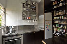 Small Picture The Best Simple Kitchen Design For Small House My Home Design