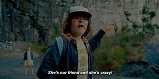 Stranger Things Quotes Fascinating 48 Stranger Things Quotes Laughtard