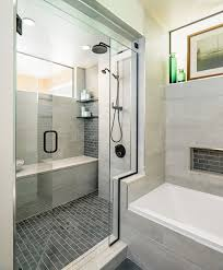 bathroom renovations by astro design ottawamodern bathroom ottawa
