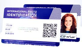 Photo ✅ Generator Scannable Fake-id Card ᐅ Id com Fake