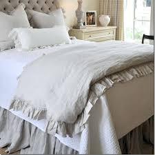 linen duvet cover king french ruffled linen duvet cover king size flax linen bedding queen washed linen duvet cover