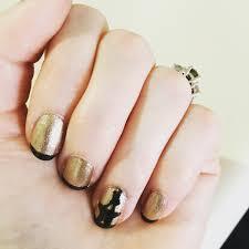 Hamilton musical nail art   Nails   Pinterest   Hamilton musical ...