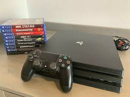 ps4 pro cost in south africa