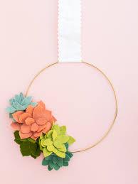 succulent wreath p