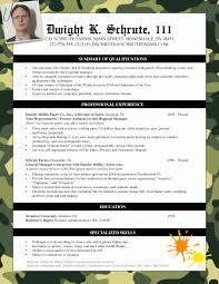 Bad Resume Example Best Business Template