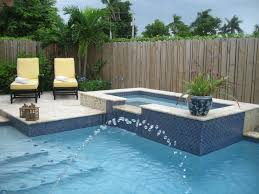 Geometric Swimming Pool Designs Swimming Pool And Spa Design New Swim Outdoor Home Elements