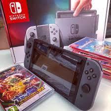 34Game Shop - Máy Nintendo Switch Cũ - Hàng like new...