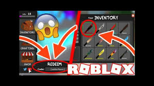 Check spelling or type a new query. Roblox Murder Mystery 2 New Codes August 2019 Youtube