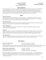 skills and experience example on resumes transferable skills resume example resume