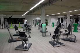 Fitnessstudio hannover