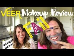 Veer Makeup Review