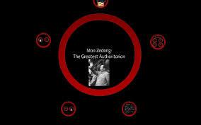 Survivor- The Ultimate Authoritarian (Mao Zedong) by brandon trisko