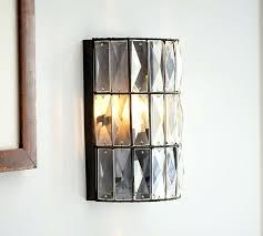 sconces chelsea swing arm sconce marvellous inspiration pottery barn wall sconces crystal sconce chelsea swing