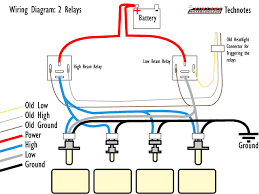 wiring diagram for relay for headlight wiring wiring diagram headlamp relay wiring image wiring on wiring diagram for relay for headlight
