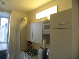 Küche Atemberaubend LED panel küche ahnung attraktiv LED panel