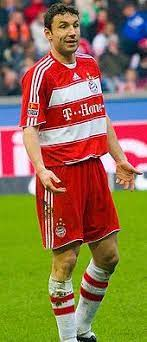 He is the manager of german c. Mark Van Bommel Wikipedia