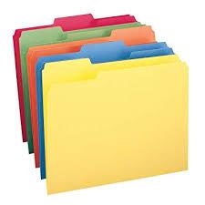 Image Tab Image Unavailable Amazoncom Amazoncom Smead File Folder 13cut Tab Letter Size Assorted