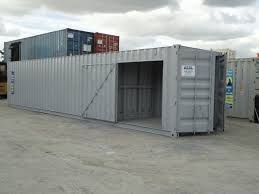 Sea Land Containers For Sale 40 Foot Shipping Containers Abc Containers Perth