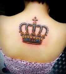 все изображения что означает татуировка корона Heliographru