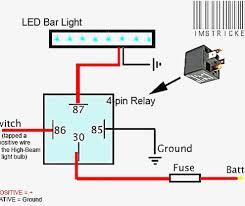Led Trailer Lights Wiring Diagram Australia Led Wiring Harness Diagram Daily Update Wiring Diagram