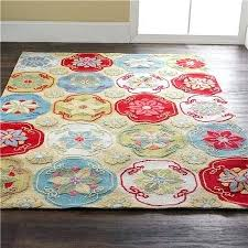 red and turquoise rug gorgeous kitchen best