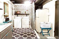 unfinished basement laundry room makeover. My Laundry Room Makeover Finale. Unfinished Laundry RoomBasement Unfinished Basement Room Makeover Y