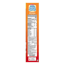 photo of kellogg s breakfast cereal frosted mini wheats original low fat