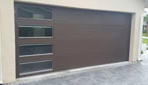modern garage doorGALLERY  Garage Door Solutions Miami