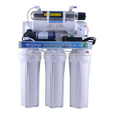 Home Water Filter System 6 Stage Home Water Purifier Filter Water By Ro System With