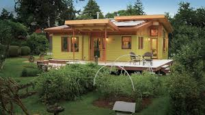 Luxury Small Homes Lilypad Tiny House Portland Oregon Cool Tiny Home Designers Home
