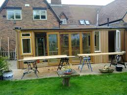 Small Kitchen Extensions Kitchen Conservatory Ideas Kitchen Conservatory Ideas