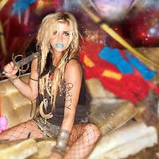 Kesha 2010 Chart Topper Aeg Presents Kesha