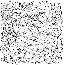 Fruit Coloring Pages Free Klubfogyas