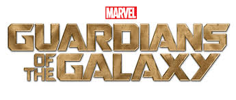 Guardians Of the Galaxy Logo transparent PNG - StickPNG