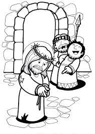 Week Jesus On Trial