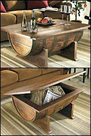 this is not just a stylish coffee table its also spacious storage for keeping miscellaneous items