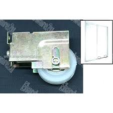 pocket door rollers replacement sliding glass door rollers parts sliding door roller assembly replacement sliding glass