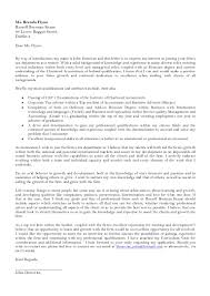 Incredible Design Ideas Cover Letter For College Student 13 Cover