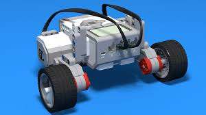Nxt Battle Bot Designs Fllcasts Five Minute Bot