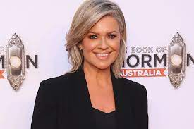 Home and Away's Emily Symons HASN'T AGED a day in 30 years!   New Idea  Magazine